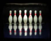 Birilli del bowling